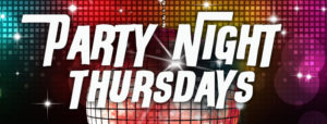 Party Nights at Clearwater Casino Resort Thursdays!