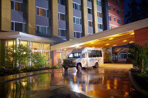 April Hotel Special!