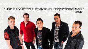 DSB Journey Tribute Performances At The Passage 2017 at Clearwater Casino & Resort