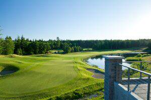 White Horse Golf Club - Kingston, WA