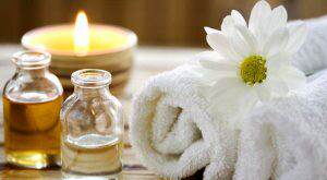 Angeline Spa at Clearwater Casino Resort