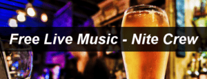 Free Live Music Nite Crew