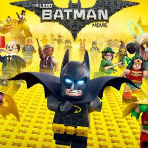 LEGO Batman: 2017 Movies On The Lawn at Clearwater Casino Resort