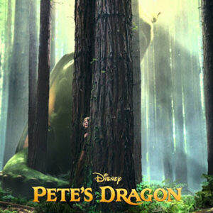 Pete's Dragon: 2017 Movies On The Lawn at Clearwater Casino Resort