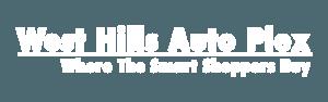 West Hill AutoPlex Logo