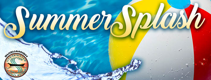 Summer Splash Hotel Package