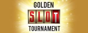 Golden Slot Tournament