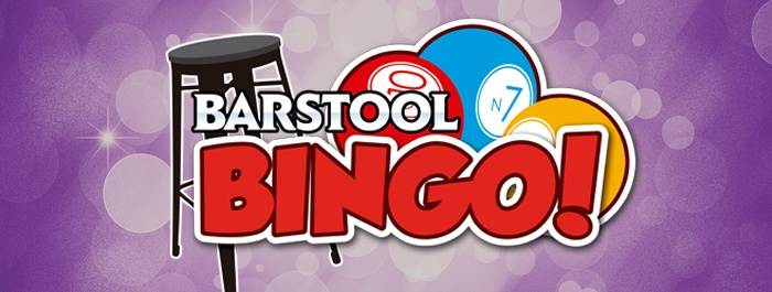 Barstool Bingo At Beach Rock