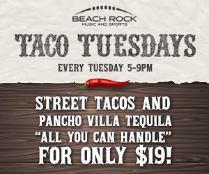 Tacos & Tequila Tuesday