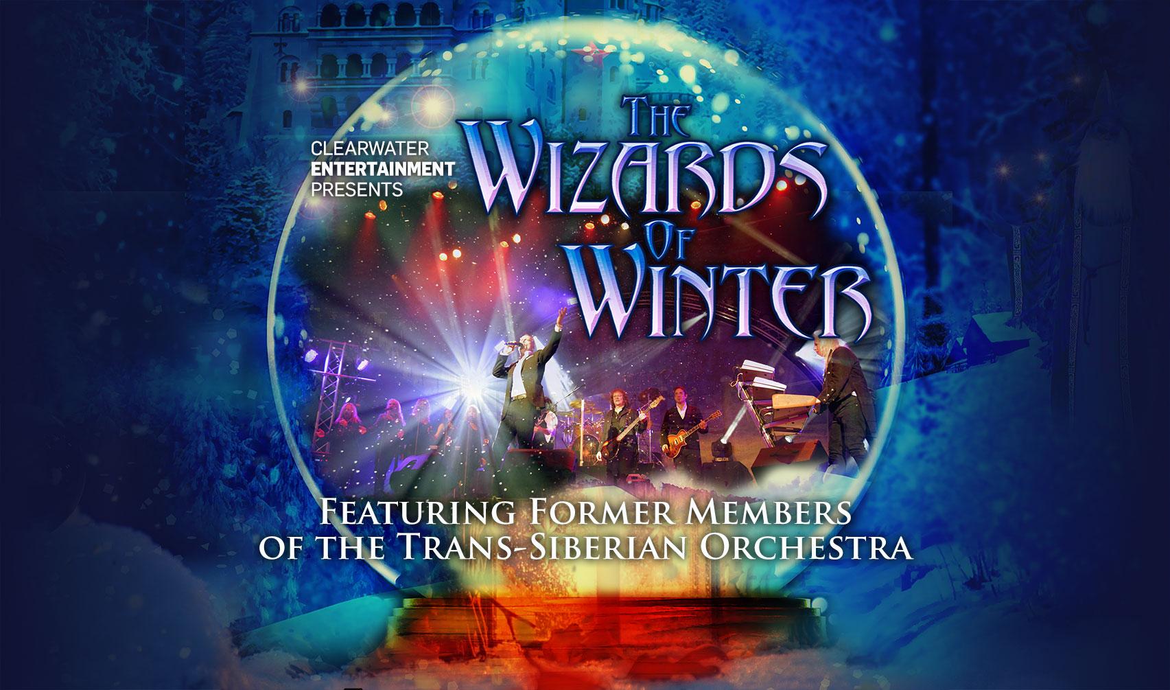 Wizards Of Winter