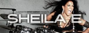 Sheila E at Clearwater Casino Resort