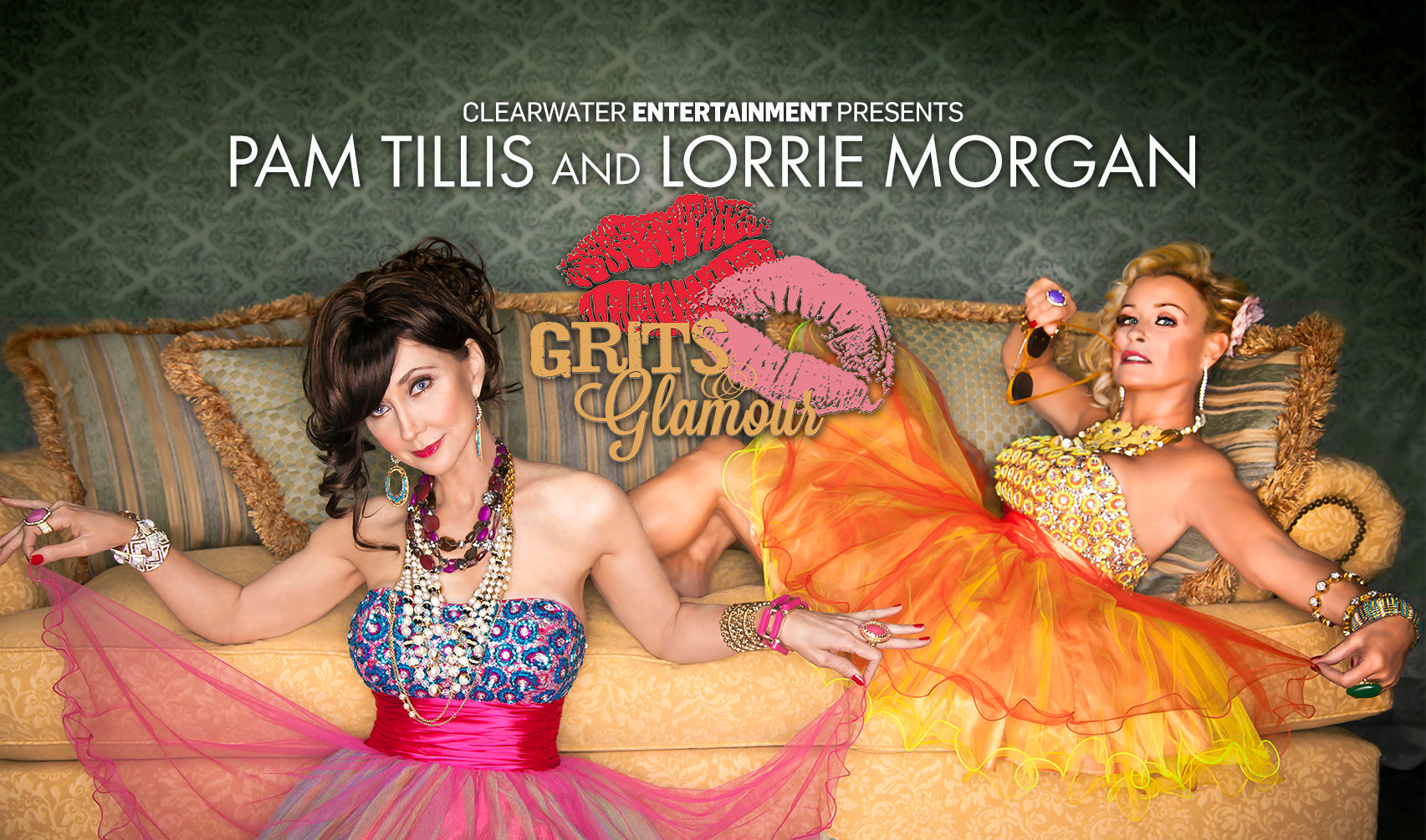 Grits and Glamour at Clearwater Casino Resort