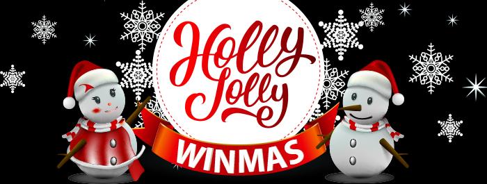 Holly Jolly WINMAS