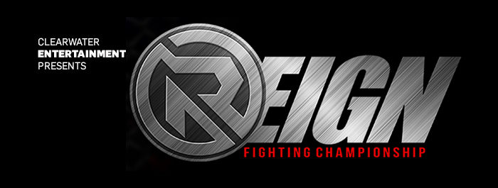 Reign FC MMA Clearwater Casino Resort