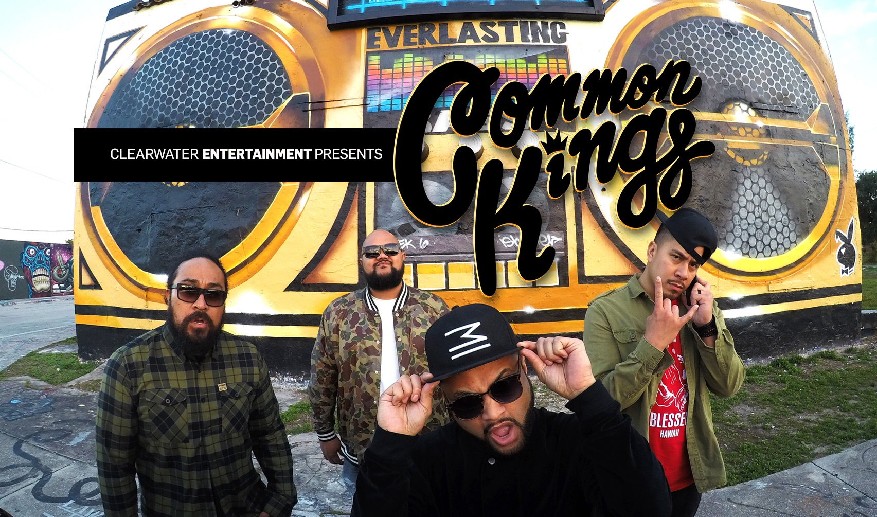 Common Kings at Clearwater Casino Resort