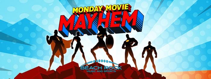 Monday Movie Mayhem
