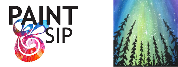 Paint And Sip January 2019