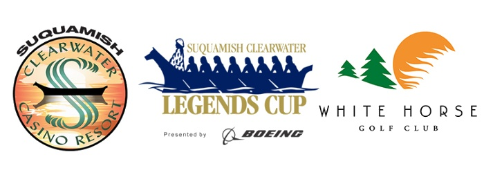 Suquamish Clearwater Legends Cup