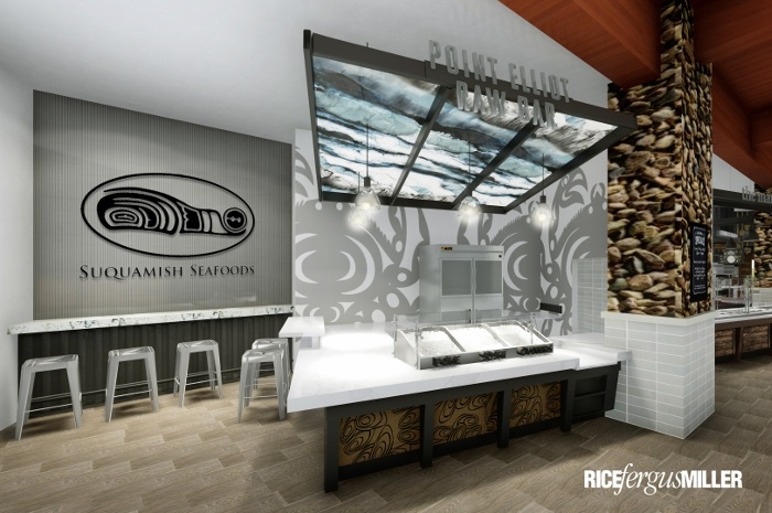 Raw Bar Clearwater Casino Resort