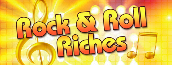 Rock n Roll Riches at Clearwater Casino Resort