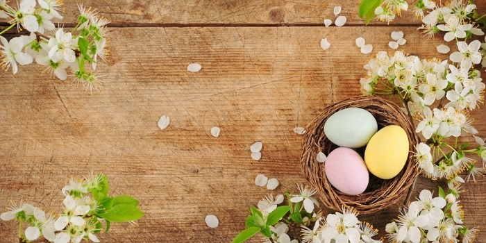 Easter-The Clearwater Page