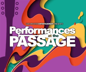 Performances at the Passage 2019