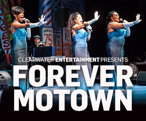 Forever Motown at Clearwater Casino Resort