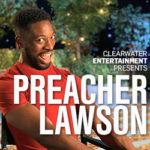 Preacher Lawson Hotel Package