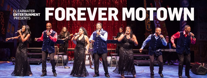 Forever Motown Clearwater Casino Resort
