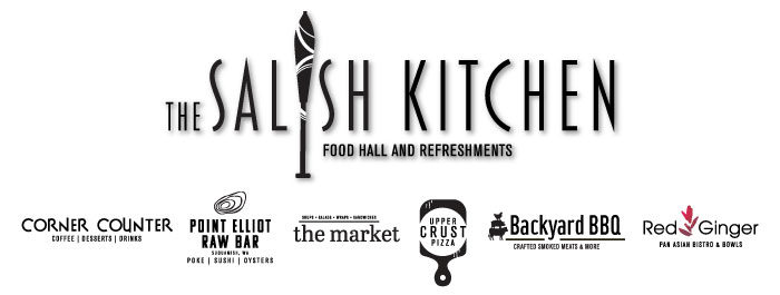 Salish Kitchen Coming Soon