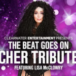 CHRISTMAS CHER TRIBUTE! – Tribute Show featuring Lisa McClowry!