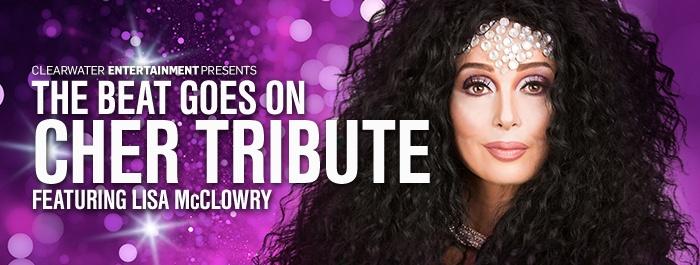 Cher Tribute at Clearwater Casino Resort