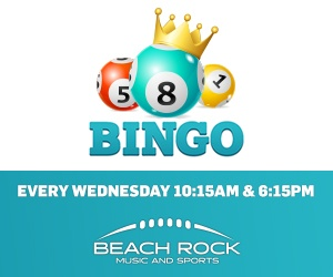 Bingo at Clearwater Casino Resort