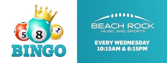 Bingo at Clearwater Casino Resort