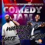 Comedy Jam ft. Warren G & Nate Jackson