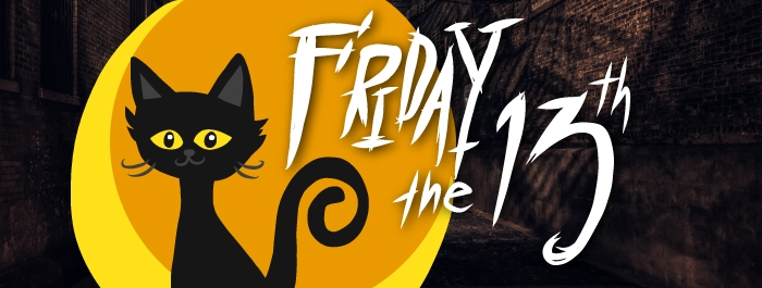 Friday the 13th at Clearwater Casino Resort
