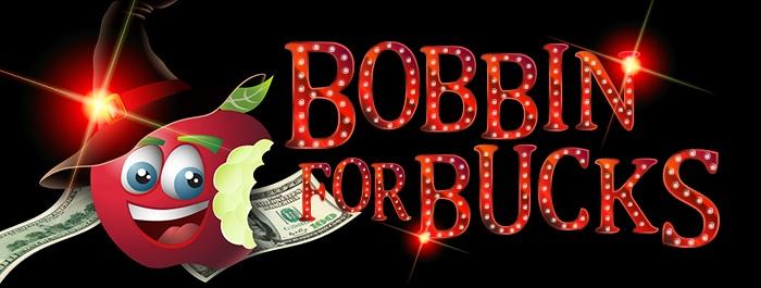 Bobbin For Bucks