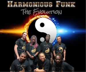 Harmonius Funk