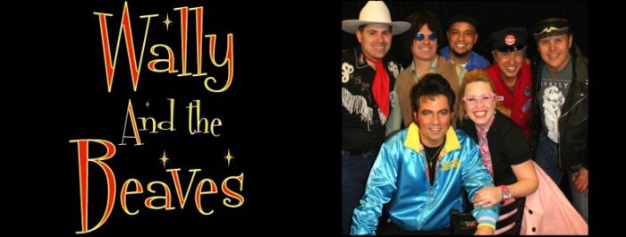 Wally & The Beaves