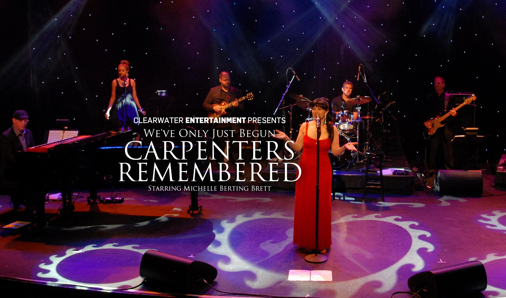 The Carpenters Remembered at Clearwater Casino Resort