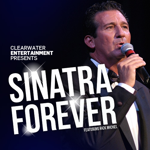 Sinatra Forever Beach Rock Music & Sports