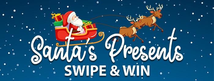 Santa' Presents Promotion
