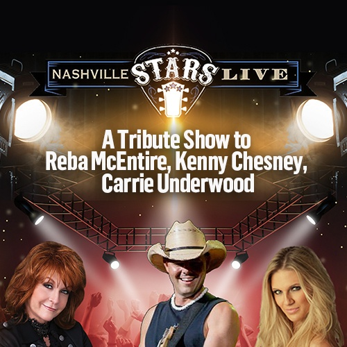 Nashville Tribute at Clearwater Casino