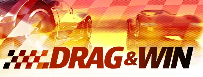 Drag & Win @ Clearwater Casino Resort