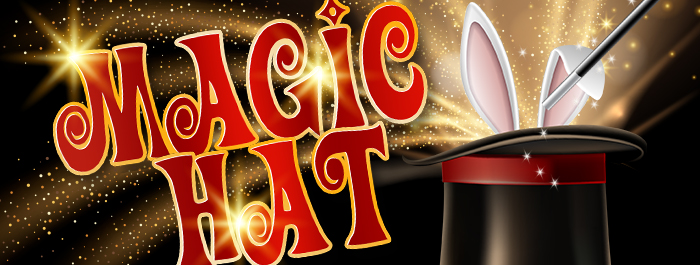 Magic Hat Cash Promotion at Clearwater Casino Resort