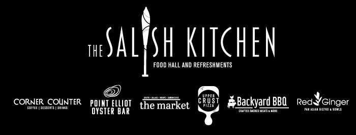 The Salish Kitchen Food Hall & Refreshments