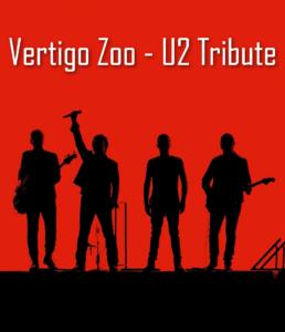 Vertigo Zoo at Clearwater Casino Resort