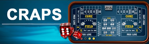 Craps at Clearwater Casino Resort
