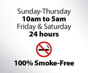Smoke FREE web image