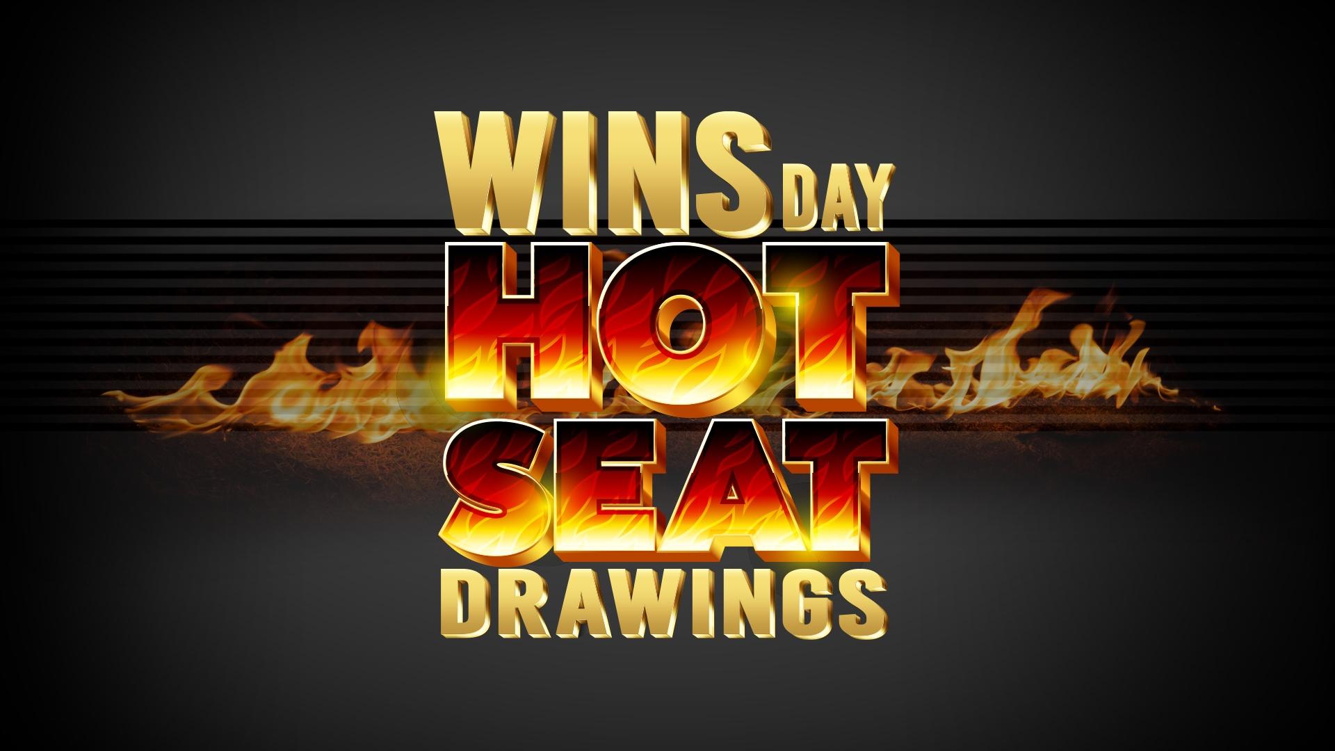 WINSday Hot Seat